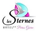 Logo Hotel_LesSternes