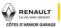 Logo Garage Côtes d'Armor
